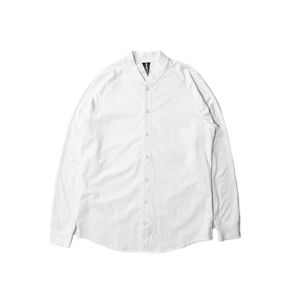 【EST】PUBLISH MONO 2 RICOURT 運動 網布 夾克 外套 白 [PL-5275-001] F0417 0