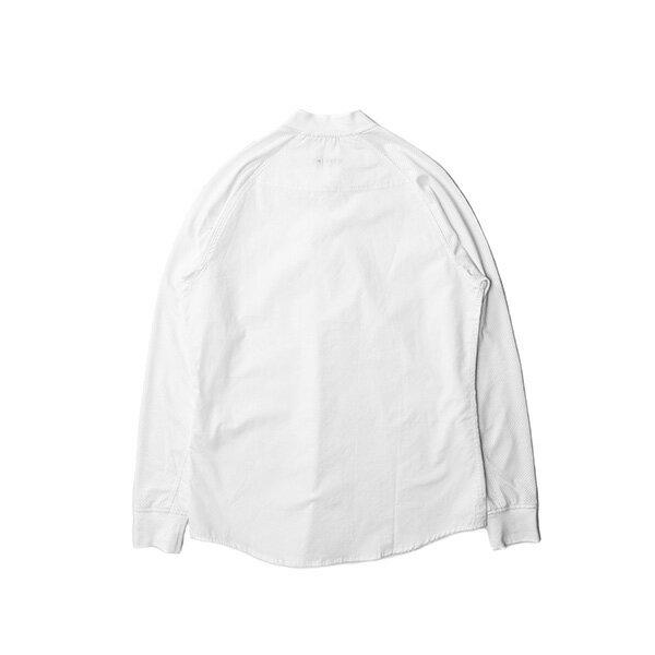 【EST】PUBLISH MONO 2 RICOURT 運動 網布 夾克 外套 白 [PL-5275-001] F0417 1