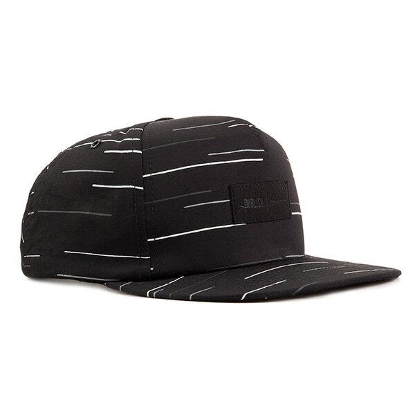 【EST】PUBLISH REESE 3M 反光 後扣 棒球帽 黑 [PL-5304-002] F0417 0
