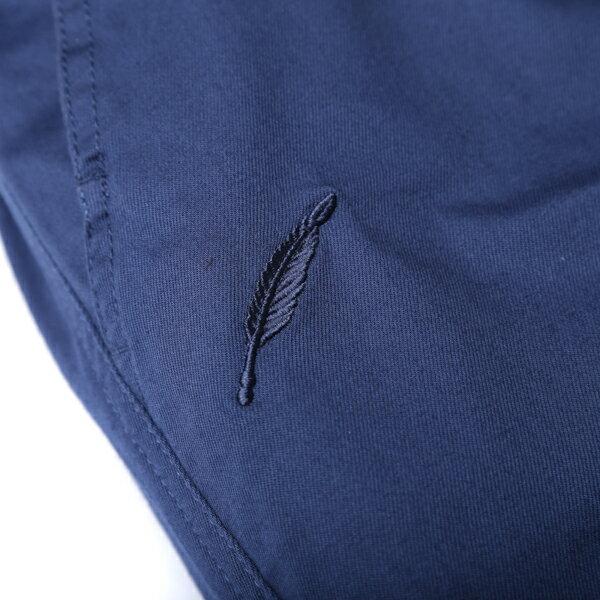 【EST】Publish Two-Tone Jogger Pants 束口褲 深藍 淺藍 [PL-5309-086] F0508 2