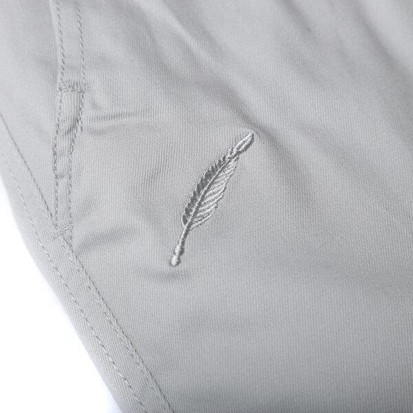 【EST】PUBLISH TWO-TONE JOGGER PANTS 束口褲 灰 白 [PL-5312-007] F0508 2