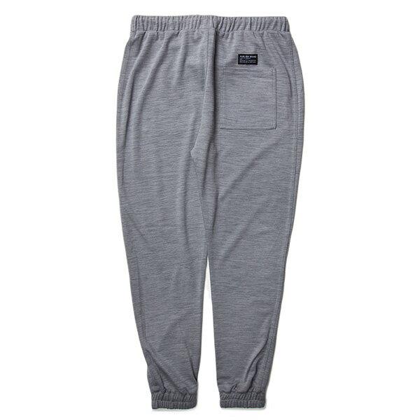 【EST】PUBLISH BORIS 棉褲 長褲 束口褲 灰 [PL-5325-007] W28~34 F0529 1