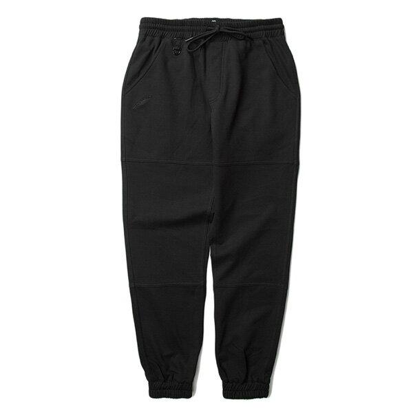 【EST】Publish Doran 棉褲 長褲 束口褲 黑 [PL-5330-002] W28~34 F0529 0