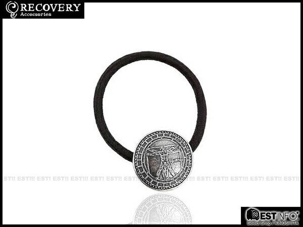 【EST】Recovery 2013-14 D-Da Vinci Hair Band 銅牌 髮帶 手環 [RC-4012] 古銅/古銀 E0514 0