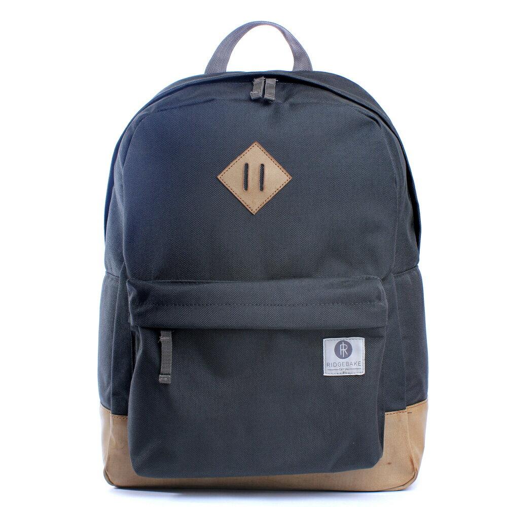 【EST】Ridgebake FLAIR Backpack 後背包 黑灰 [RI-1101-997] F0318 0