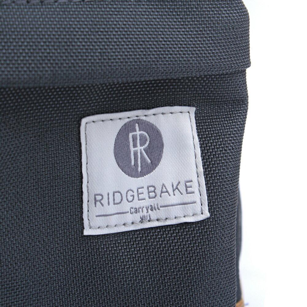 【EST】Ridgebake FLAIR Backpack 後背包 黑灰 [RI-1101-997] F0318 2