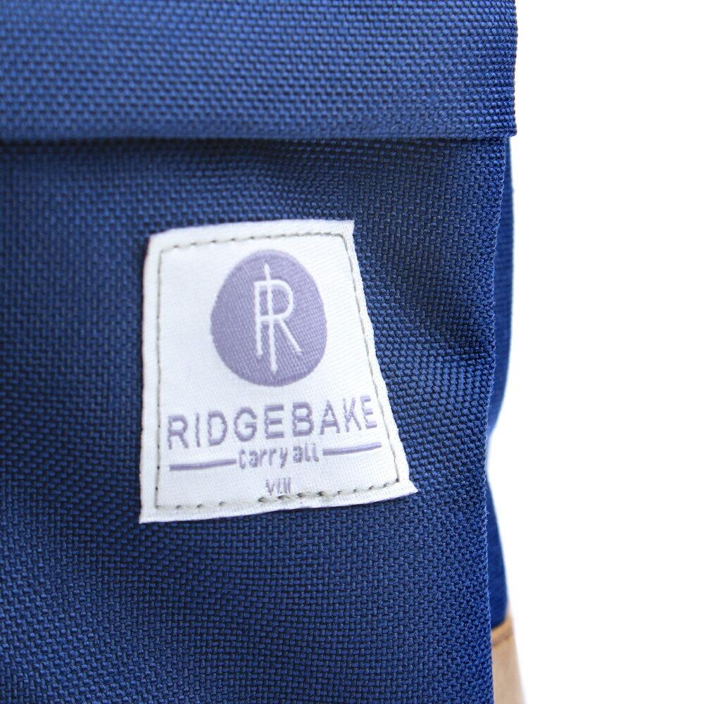 【EST】Ridgebake FLAIR Backpack 後背包 藍 [RI-1101-995] F0318 2
