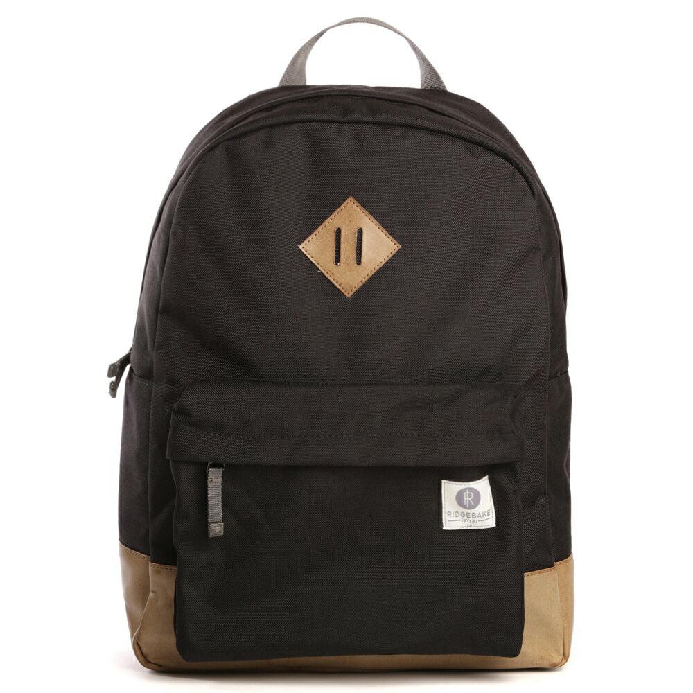 【EST】Ridgebake FLAIR Backpack 後背包 黑 [RI-1101-999] F0318 0
