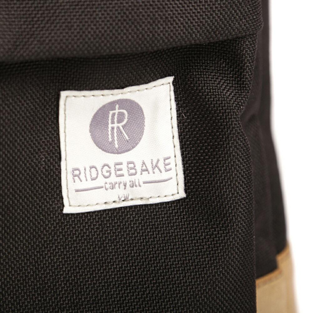 【EST】Ridgebake FLAIR Backpack 後背包 黑 [RI-1101-999] F0318 2
