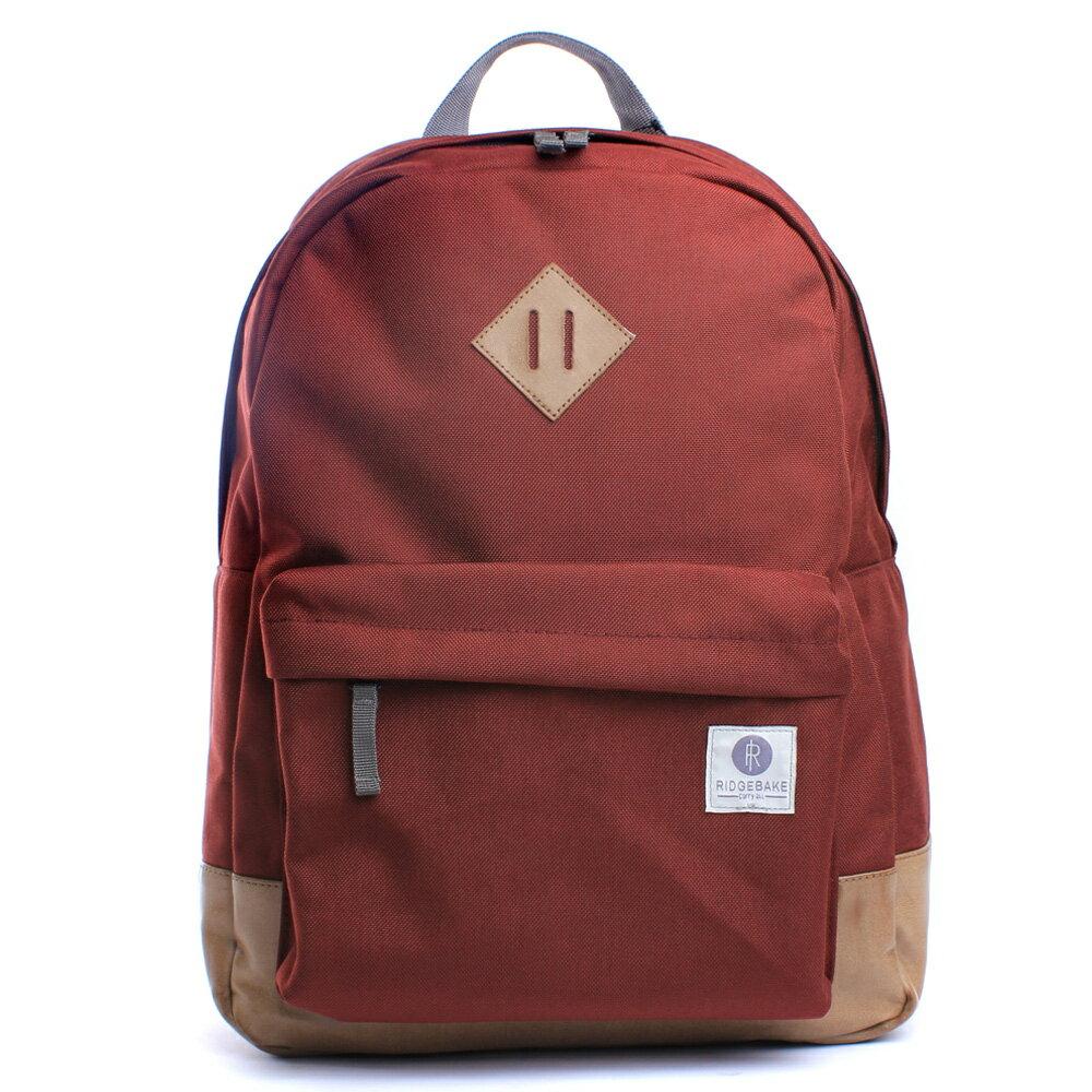 【EST】Ridgebake FLAIR Backpack 後背包 紅 [RI-0005-069] E1225 0