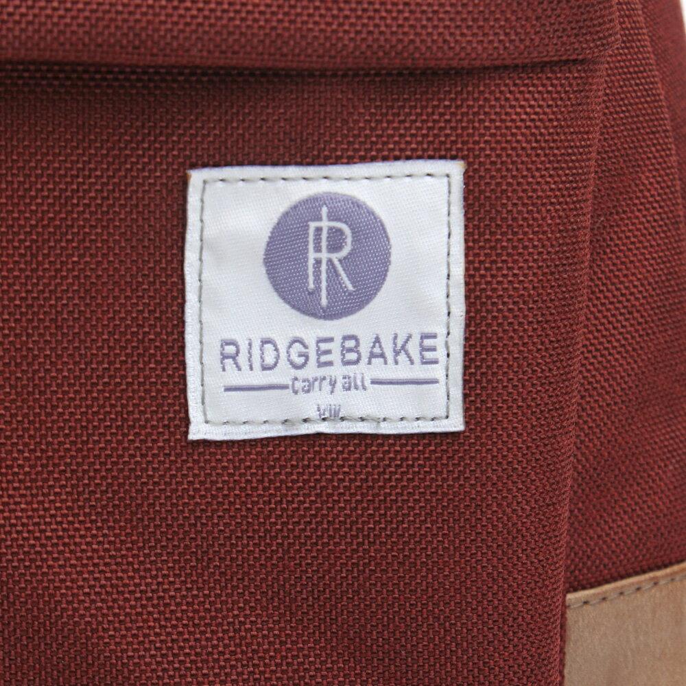 【EST】Ridgebake FLAIR Backpack 後背包 紅 [RI-0005-069] E1225 2