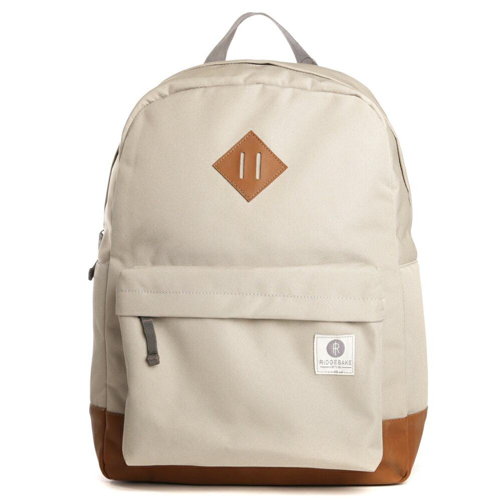 【EST】Ridgebake FLAIR Backpack 後背包 灰 [RI-1101-996] F0318 0