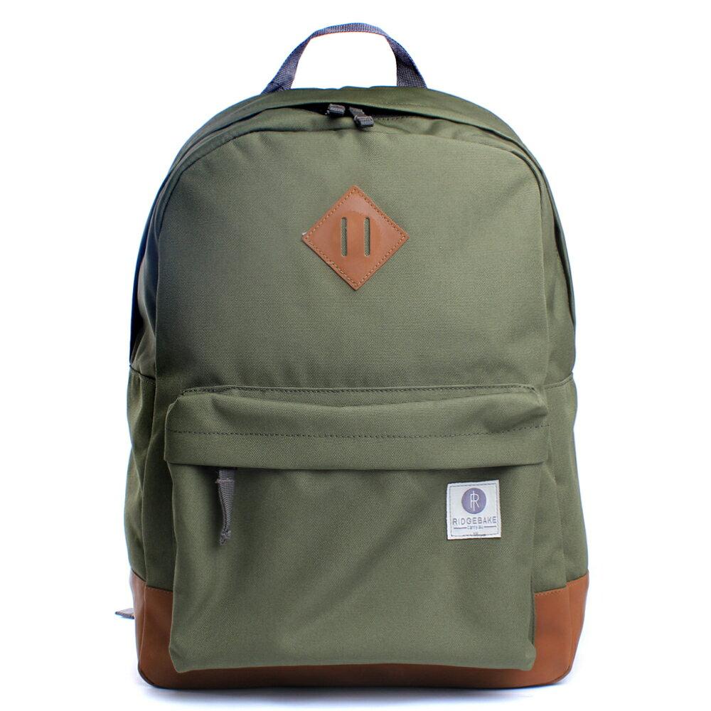 【EST】Ridgebake FLAIR Backpack 後背包 綠 [RI-0011-035] E1225 0