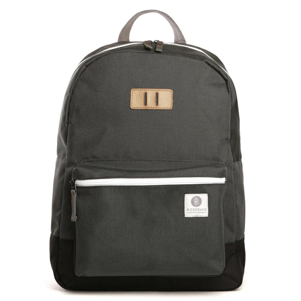 【EST】Ridgebake BLEND Backpack 後背包 黑灰 [RI-1102-993] F0318 0