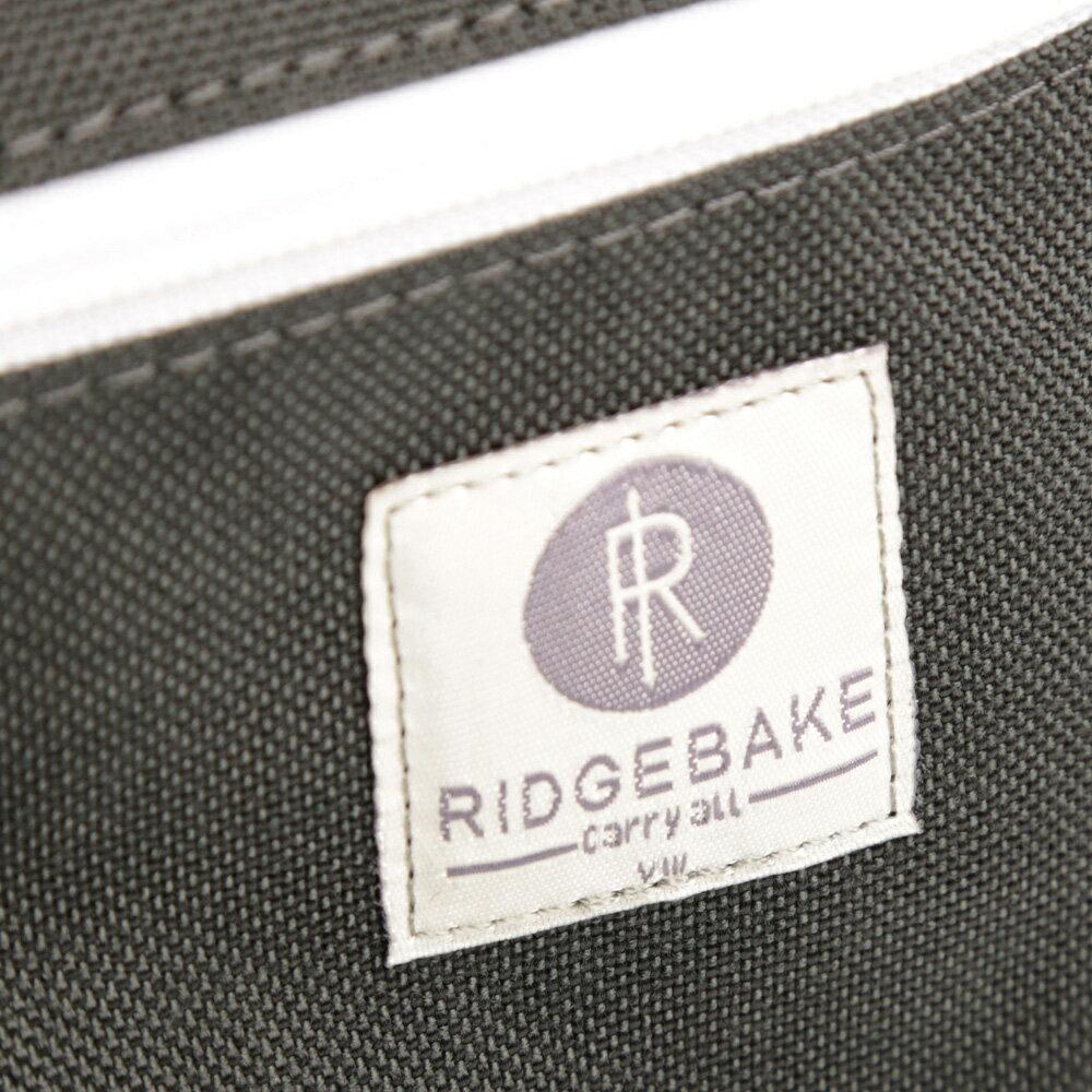 【EST】Ridgebake BLEND Backpack 後背包 黑灰 [RI-1102-993] F0318 2