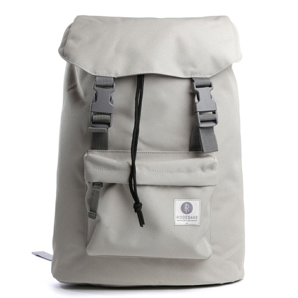 【EST】Ridgebake HOOK Backpack 後背包 灰 [RI-1116-987] F0318 0