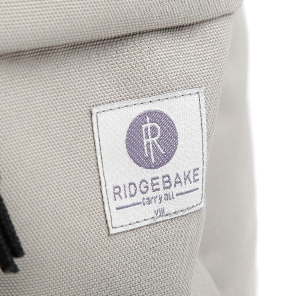 【EST】Ridgebake HOOK Backpack 後背包 灰 [RI-1116-987] F0318 2
