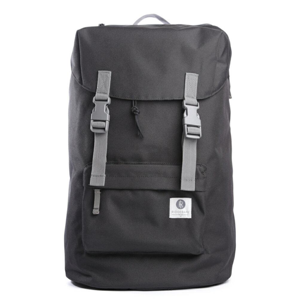 【EST】Ridgebake JAY Backpack 後背包 黑 [RI-1118-991] F0318 0