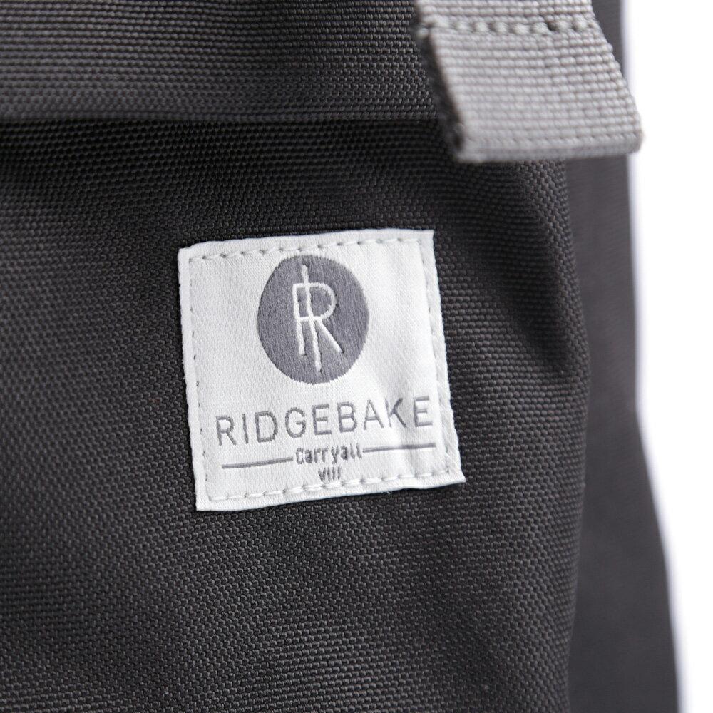 【EST】Ridgebake JAY Backpack 後背包 黑 [RI-1118-991] F0318 2