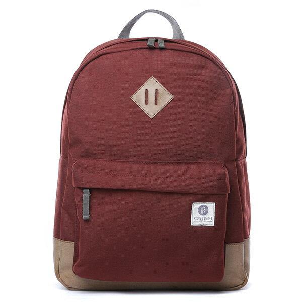 【EST】Ridgebake FLAIR Backpack 後背包 酒紅 [RI-1101-983] F0430 0