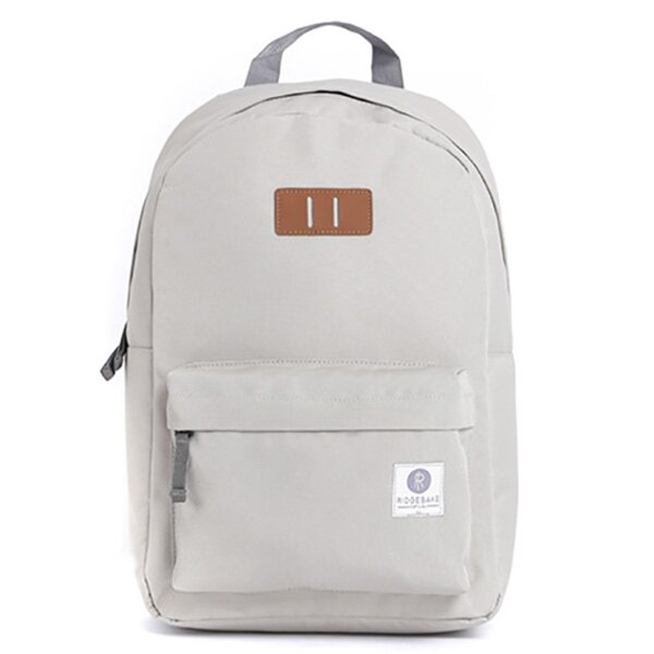 【EST】Ridgebake LEGACY Backpack 後背包 灰 [RI-1103-987] F0430 0