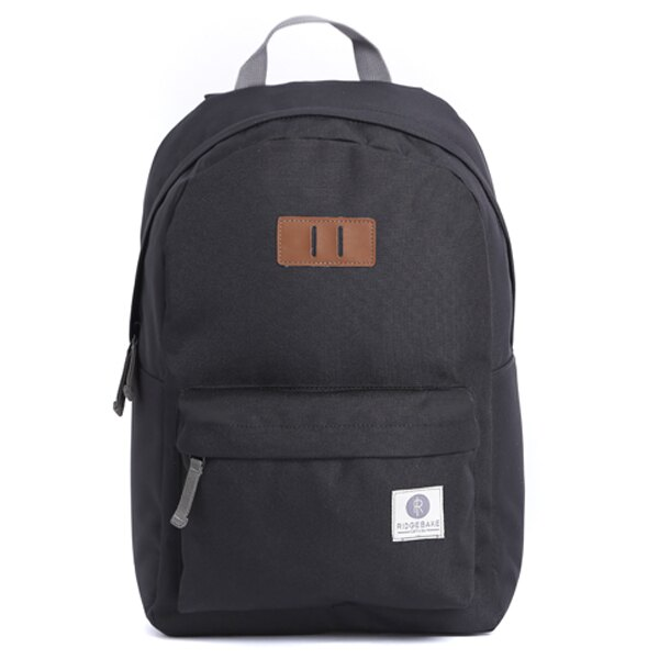 【EST】Ridgebake LEGACY Backpack 後背包 淺黑 [RI-1103-991] F0323 0