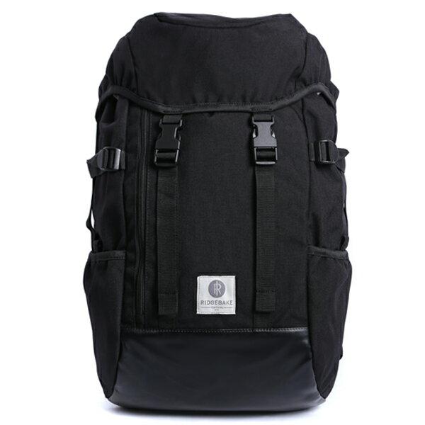 【EST】Ridgebake DASH Backpack 後背包 黑 [RI-1112-999] F0323 0