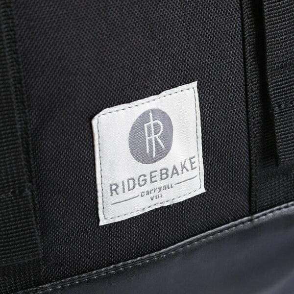 【EST】Ridgebake DASH Backpack 後背包 黑 [RI-1112-999] F0323 2
