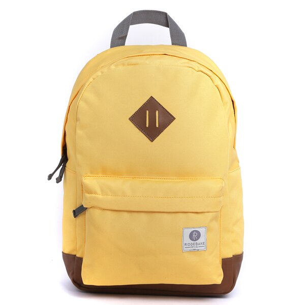 【EST】Ridgebake MID FLAIR Backpack 後背包 黃 [RI-1113-976] F0506 0