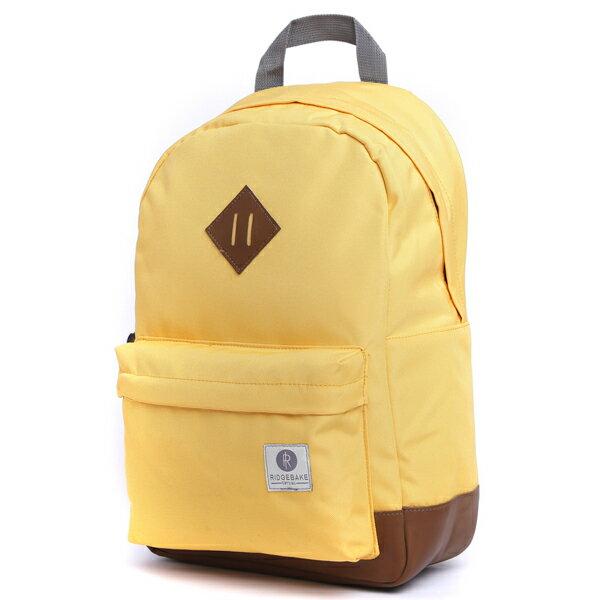 【EST】Ridgebake MID FLAIR Backpack 後背包 黃 [RI-1113-976] F0506 2