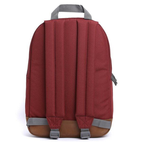 【EST】Ridgebake MID FLAIR Backpack 後背包 酒紅 [RI-1113-977] F0430 1