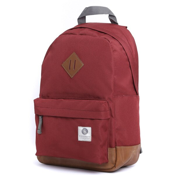 【EST】Ridgebake MID FLAIR Backpack 後背包 酒紅 [RI-1113-977] F0430 2