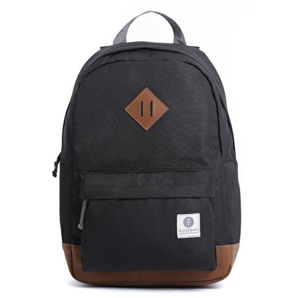 【EST】Ridgebake MID FLAIR Backpack 後背包 黑 [RI-1113-989] F0323 0