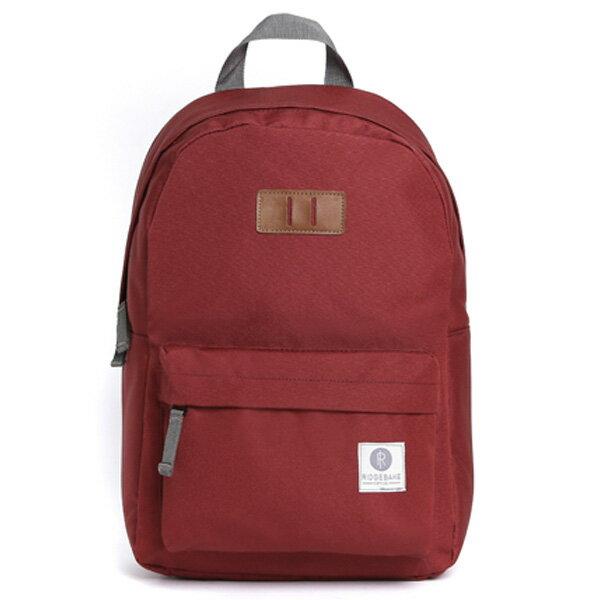 【EST】Ridgebake MID LEGACY Backpack 後背包 酒紅 [RI-1114-975] F0430 0