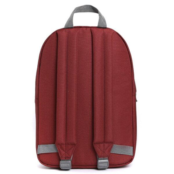 【EST】Ridgebake MID LEGACY Backpack 後背包 酒紅 [RI-1114-975] F0430 1