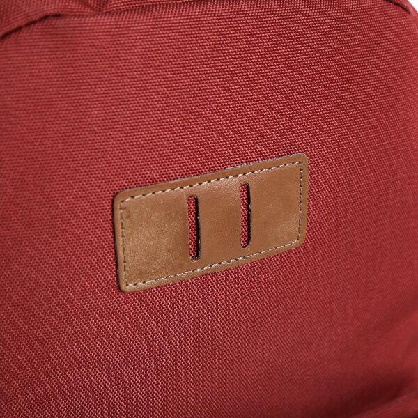 【EST】Ridgebake MID LEGACY Backpack 後背包 酒紅 [RI-1114-975] F0430 2