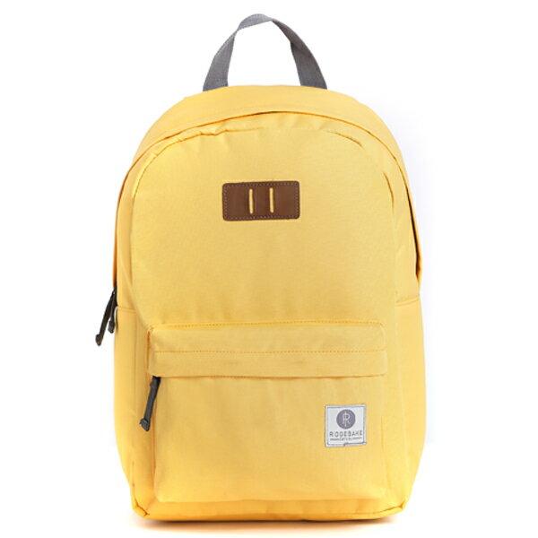 【EST】Ridgebake MID LEGACY Backpack 後背包 黃 [RI-1114-986] F0323 0