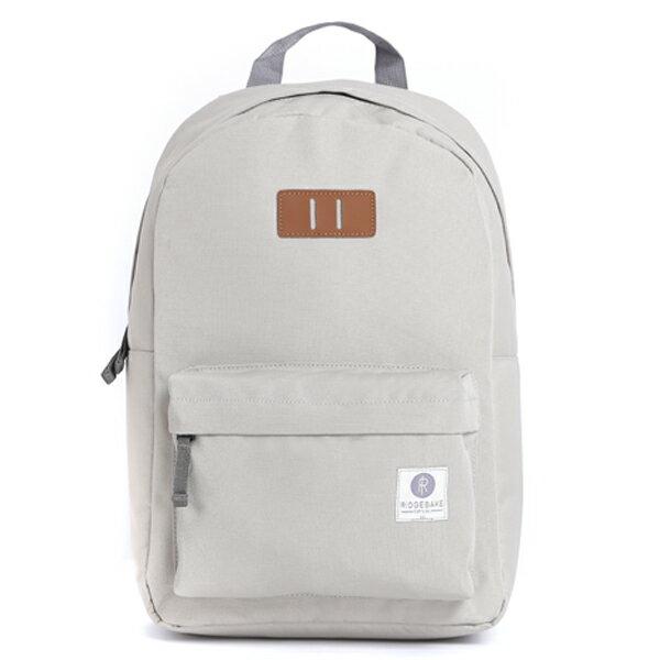【EST】Ridgebake MID LEGACY Backpack 後背包 淺灰 [RI-1114-987] F0323 0