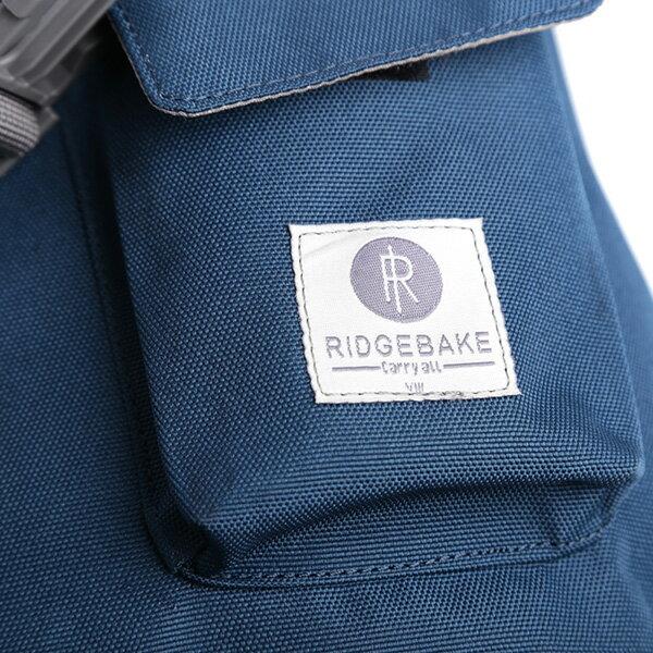 【EST】Ridgebake GLANCE Backpack 後背包 藍 [RI-1115-974] F0430 2