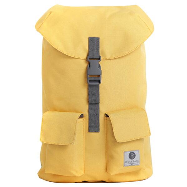【EST】Ridgebake GLANCE Backpack 後背包 黃 [RI-1115-986] F0323 0
