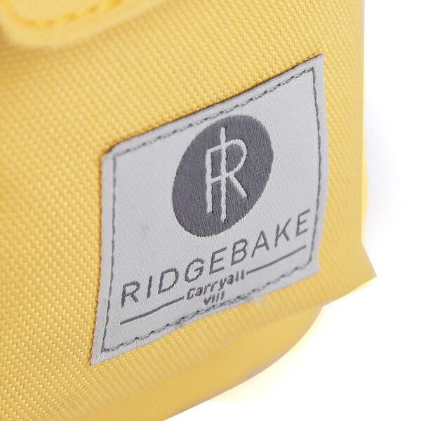 【EST】Ridgebake GLANCE Backpack 後背包 黃 [RI-1115-986] F0323 2