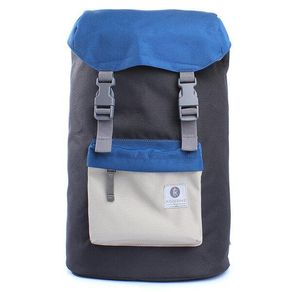【EST】Ridgebake HOOK Backpack 後背包 黑灰 [RI-1116-970] F0430 0