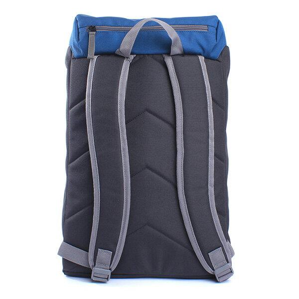 【EST】Ridgebake HOOK Backpack 後背包 黑灰 [RI-1116-970] F0430 1