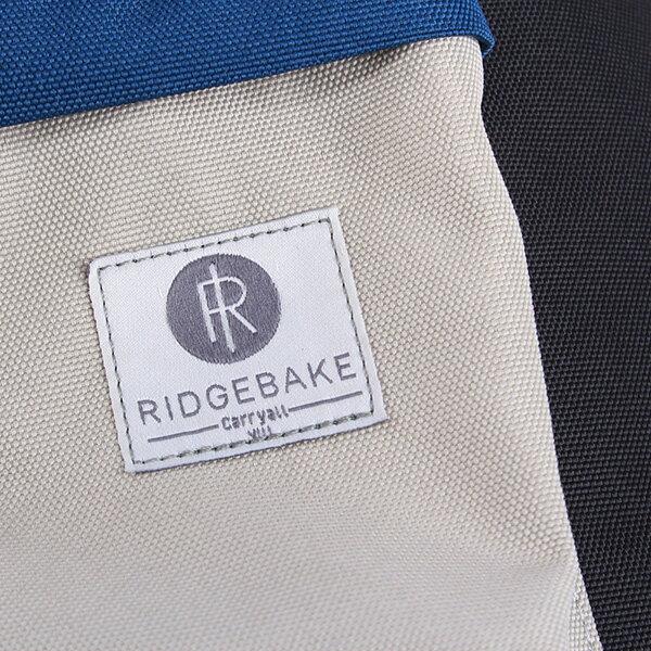 【EST】Ridgebake HOOK Backpack 後背包 黑灰 [RI-1116-970] F0430 2