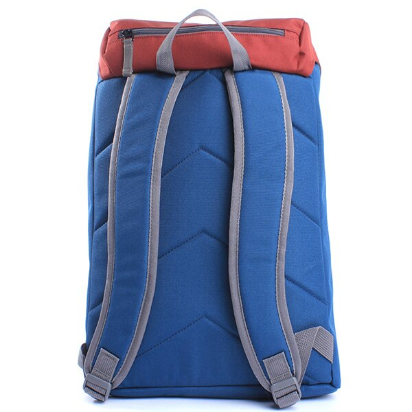 【EST】Ridgebake HOOK Backpack 後背包 藍酒紅 [RI-1116-972] F0430 1
