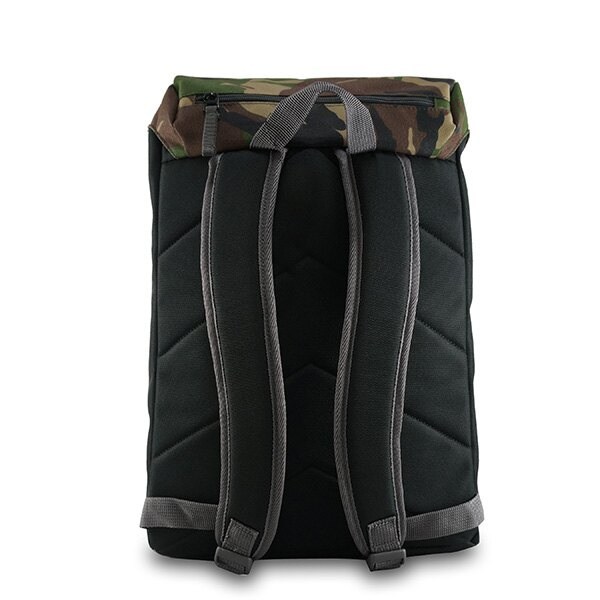 【EST】Ridgebake HOOK Backpack 後背包 迷彩黑 [RI-1116-973] F0430 1