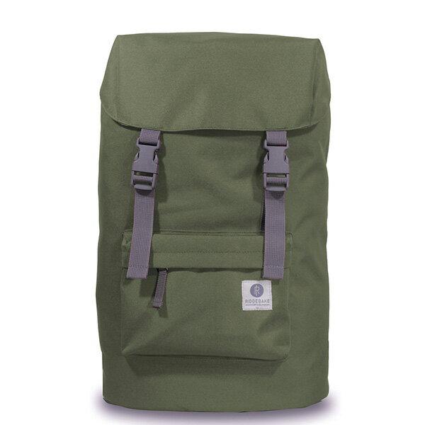 【EST】Ridgebake JAY Backpack 後背包 軍綠 [RI-1118-971] F0430 0