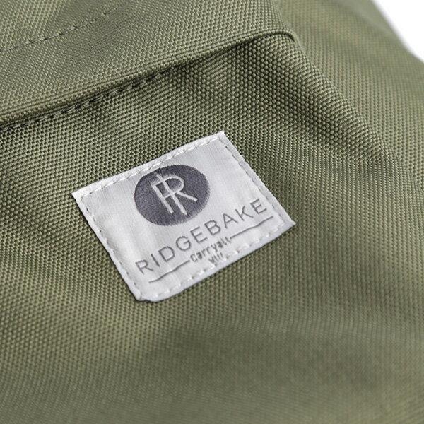 【EST】Ridgebake JAY Backpack 後背包 軍綠 [RI-1118-971] F0430 2