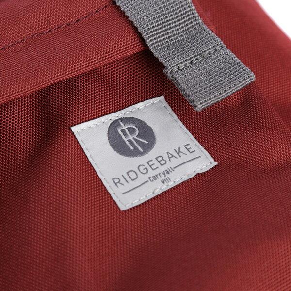 【EST】Ridgebake JAY Backpack 後背包 酒紅 [RI-1118-975] F0430 2