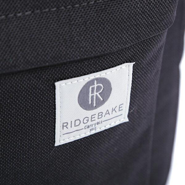 【EST】Ridgebake WEEKENDER 單肩 旅行包 黑 [RI-3105-985] F0323 2